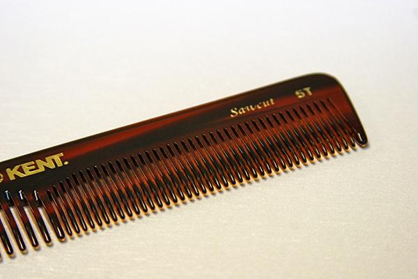 Kent Handmade Combs: Functional Luxury, Exquisite