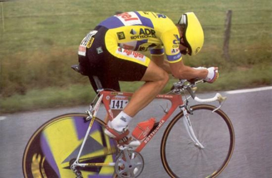 No excuses, no shortcuts. Hard work, measured risk and good decisions led to the only American to ever win the Tour de France, Greg LeMond's, spectacular victory in 1989.