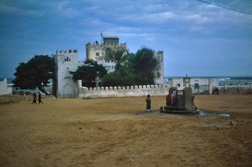 barawa-compound