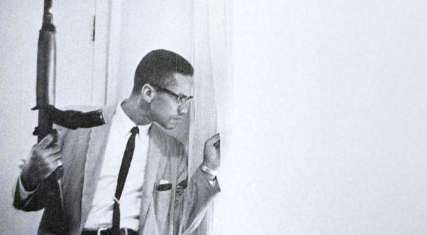 Related Image Result For Malcolm X Gun