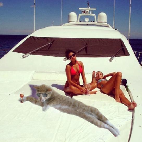 yachtgirls